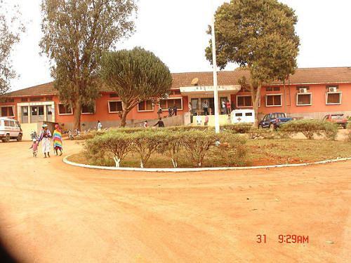 O Hospital Provincial recebeu obras de modernização que o beneficiaram com novas especialidades médicas