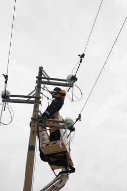 Projectos em curso vão melhorar o fornecimento de energia eléctrica em toda a extenção da província do Bengo