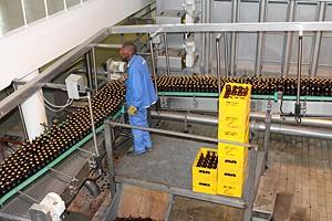 Com o arranque da fábrica muitos jovens ganharam o primeiro emprego e esperam fazer o seu melhor