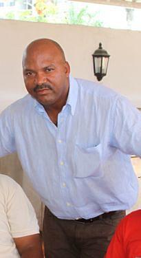 Empresário agrícola manuel Monteiro