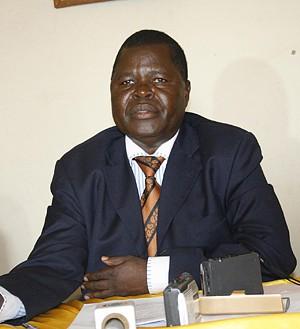 Director provincial do MAPESS