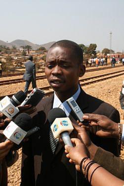 Director provincial dos Transportes
