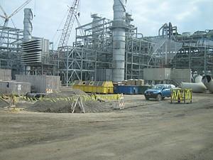 Responsáveis de fábrica de gás devem ter em conta cuidados para evitar catástrofes