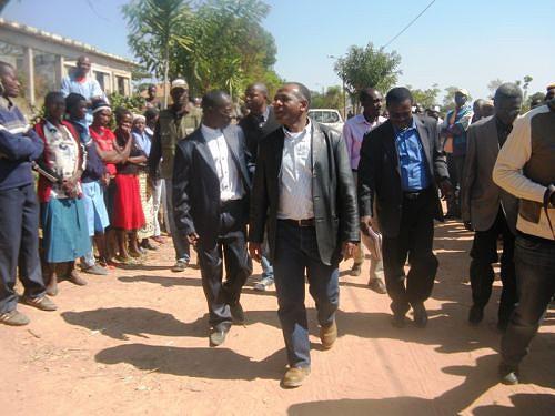 Governador visitou recentemente a localidade e pediu o aumento da produção