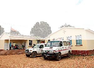 A conquista da paz tem proporcionado melhorias na qualidade dos serviços de saúde