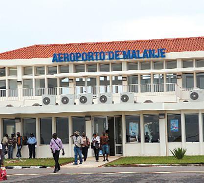 Aeroporto de Malanje testemunhou o regresso dos voos da TAAG em Dezembro de 2010