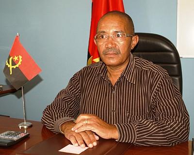 Director provincial da Energia e Águas