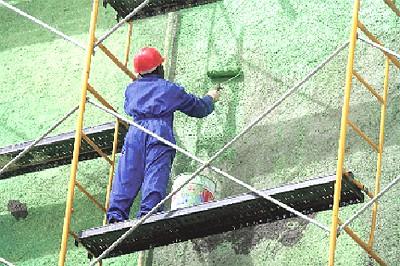 Cidade do Huambo está a ganhar uma nova imagem