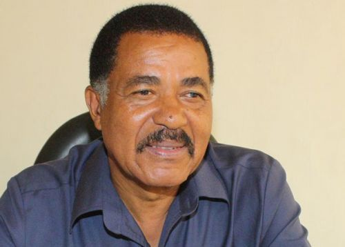Director provincial das Obras Públicas Adolfo Morguier disse que foram gastos milhões de kwanzas para a requalificação dos imóveis