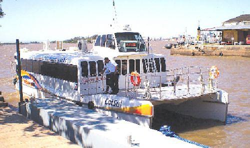 O Instituto Marítimo tem como função licenciar a regulamentação de toda a actividade portuária e segurança de navegação