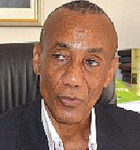 Director-Geral do Instituto Victor Carvalho