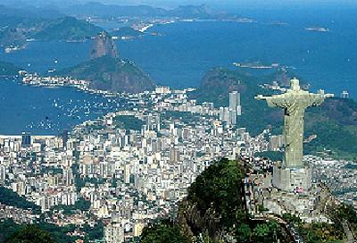 Rio de Janeiro alberga centenas de angolanos que escolheram aquele país para viver