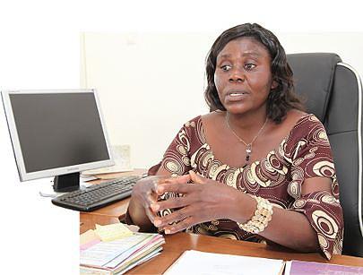 Administradora comunal Maria Ulumbo quer ver Muriege a progredir em todos os sentidos