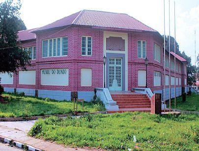Ainda este ano o Museu do Dundo renovado e modernizado vai reabrir ao público para que este possa ter contacto com o rico acervo que possui sobre a história dos povos da região