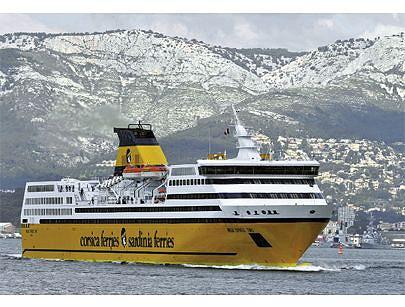 A cabotagem garante viagens mais seguras e pode permitir a transportação de carga diversa além de passageiros