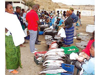 A província do Namibe foi eleita para albergar a maior Academia de Pescas do continente africano por se tratar de uma localidade com forte em termos de recursos piscatórios