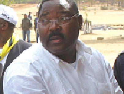 Vice-governador para as Infra-estruturas