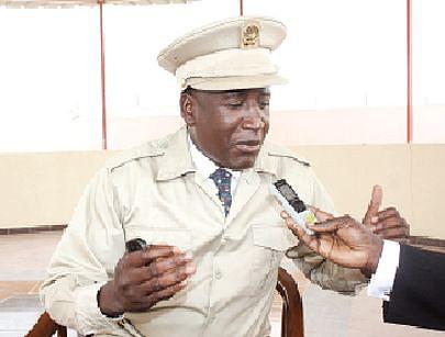 O Soba Grande do Namibe disse que a paz trouxe o desenvolvimento económico do país