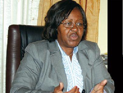 Delegada provincial da Saúde do Namibe Josefa Kangombe garante que houve melhorias