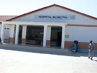 Serviços de Saúde cobrem a província