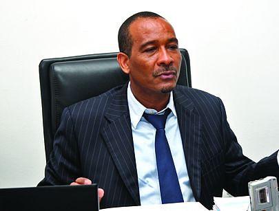 Comissário Alexandre Canelas
