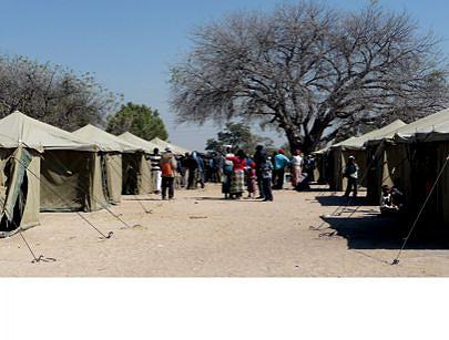 Muitos refugiados angolanos na Zâmbia e República Democrática do Congo regressaram ao país em segurança e dignidade