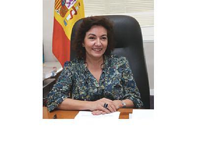 Júlia Romero diz que as relações políticas entre os dois países são excelentes