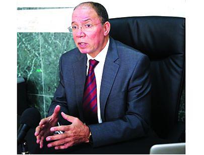 Francisco Queiroz afirma que o Código Mineiro garante confiança ao investidor