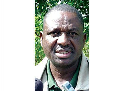 Director provincial da Agricultura