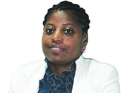 Isabel Ferreira é a directora do laboratório