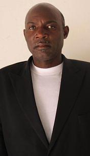 Bento Kacthiyo é o administrador comunal