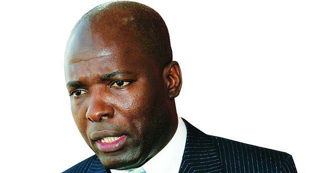 Governador da Lunda-Norte Ernesto Muangala fez entrega das novas infra-estruturas à Universidade Lueji Akonde