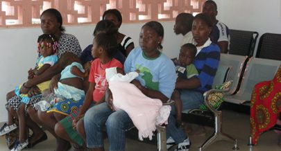 Trabalho de aconselhamento permitiu a redução de gestantes adolescentes na maternidade