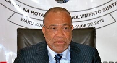 Governador acredita no êxito do fórum