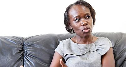 Ruth Mixinge defende maior coesão e harmonia no seio das famílias angolanas