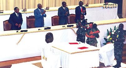 Segredo da paz em Angola esteve na capacidade de diálogo e na compreensão