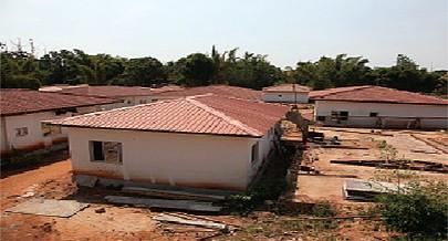 O grupo projecta zonas residencias destinadas a turistas que procuram lazer e tranquilidade