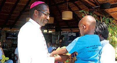 José Manuel Imbamba condena o trabalho infantil e a exploração sexual dos menores