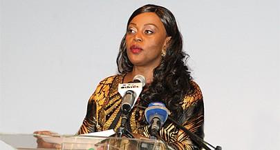 Presidente da Fundação Lwini prometeu continuar com projectos a favor dos vulneráveis
