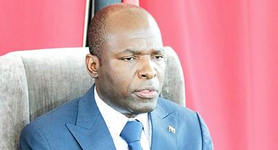 Governador Ernesto Muangala está satisfeito com os resultados no combate à pobreza na Lunda-Norte que hoje completa mais um aniversário