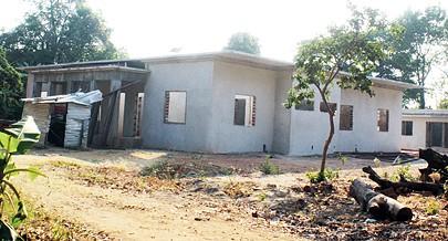Rei do Bailundo quer um edifício que dignifique a cultura dos ovimbundu e não uma casa