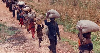 Executivo tem um plano de estratégia para o repatriamento de refugiados angolanos mas também tem encorajado o regresso voluntário