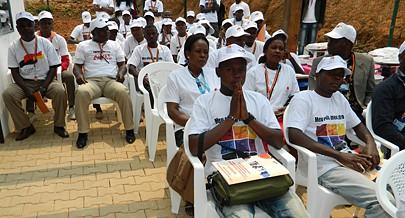 Os jovens vão ser formados em diversas áreas para poderem criar pequenas empresas