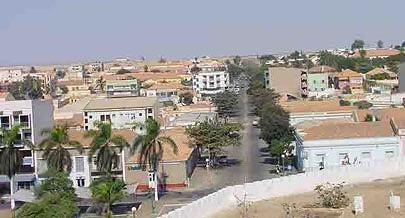 Cidade do Namibe acolhe duas séries do mundial que  decorre este mês em Angola e deve registar a presença de turistas  de vários países