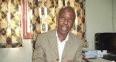 Resende Nsambu incentiva a maior fiscalização dos edifícios para se evitarem acidentes