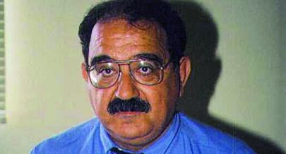 Professor catedrático Luís Veiga da Cunha