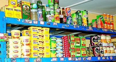 As infracções mais detectadas são principalmente relacionadas aos bens alimentares