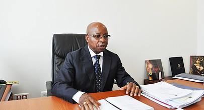 Procurador-Geral Adjunto da República Beato Paulo coordena a Direcção Nacional de Investigação e Acção Penal