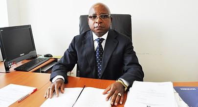 Procurador-Geral Adjunto da República avaliou as actividades e falou de casos de branqueamento de capitais envolvendo estrangeiros