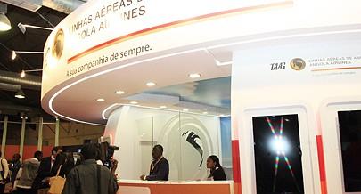 Companhia aérea angolana TAAG está certificada pelo Instituto Nacional de Aviação Civil